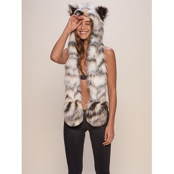 White Tiger Collectors SpiritHood