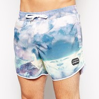 Ascend Swim Shorts