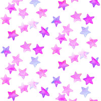 tiny star - erinanne - Spoonflower