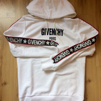 New men`s Givenchy Hoodie Size-S