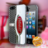 Truck, Peterbilt, Heavy Duty - Print on hard plastic case for iPhone case. Select an option