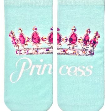 Princess Ankle Socks