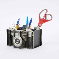 Artful Organiser Camera Box - Urban Outfitters