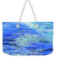 Ocean Weekender Tote Bag for Sale by Susan Eileen Evans