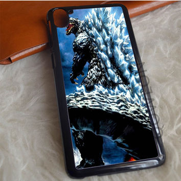 Godzilla Monster HTC Desire 826 Case