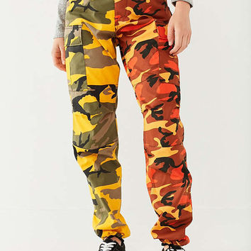 Rothco Two-Tone Camo Pant | Urban Outfitters