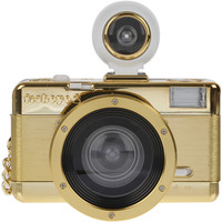 LOMOGRAPHY Fisheye 2 Gold