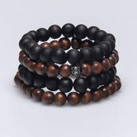 Beaded Bracelet Bundle