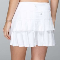 Run: Pace Setter Skirt *2-way Stretch (Tall)