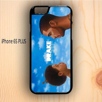 Dream colorful Drake Nothing Was The Same iPhone 6S Plus Case