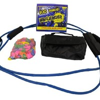 Bam Launcher- 100 Yard 3 Person Water Balloon Launcher *Free Balloons Included*