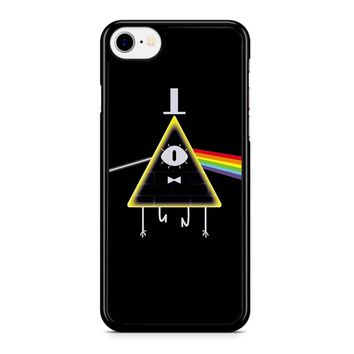 Dark Cipher Of The Moon Iphone 8 Case