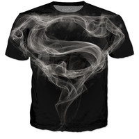 Superman smoke
