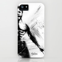 The Immortal. iPhone & iPod Case by Emiliano Morciano (Ateyo)