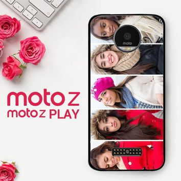 Fifth Harmony X0359  Motorola Moto Z Play Case