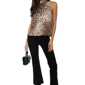 Robertson & Rodeo Jungle Love Top
