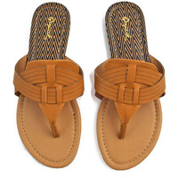 Provence Sandals