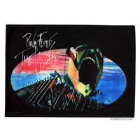Pink Floyd - Marching Hammers Fabric Poster on Sale for $14.99 at HippieShop.com