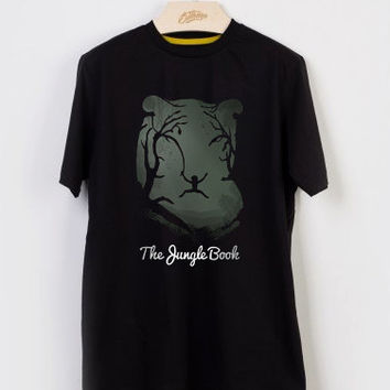 The Jungle Book Movie 2016 T-shirt Men, Women and Youth