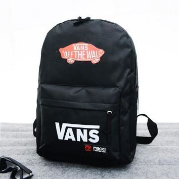Vans School Backpack