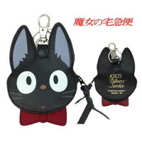 Studio Ghibli My Neighbor Totoro Body Shaped Pouch (Kiki's Delivery Service)