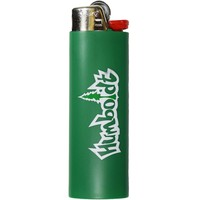Forest Treelogo Bic Lighter
