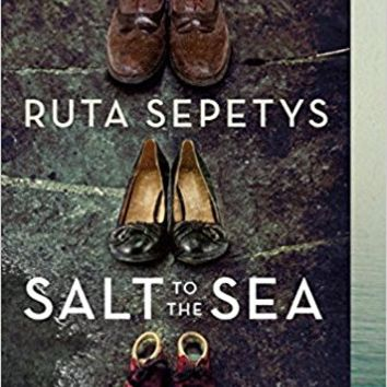 Salt to the Sea Paperback – August 1, 2017