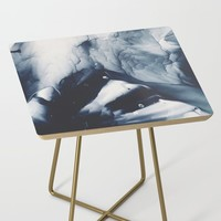 Lonely Life Side Table by duckyb