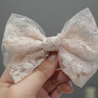 Small Lace from OHMYBOWS