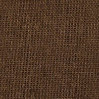 LA Linen 60-Inch Wide Burlap Fabric / By The Yard / Brown.