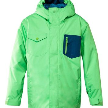 Quiksilver - Versus 10K Youth Jacket