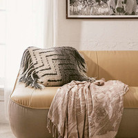 Marble Throw Blanket - Urban Outfitters
