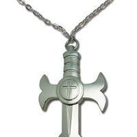 Fairy Tail Gray's Necklace