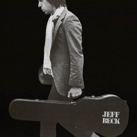 Jeff Beck There and Back Again Poster 24x35