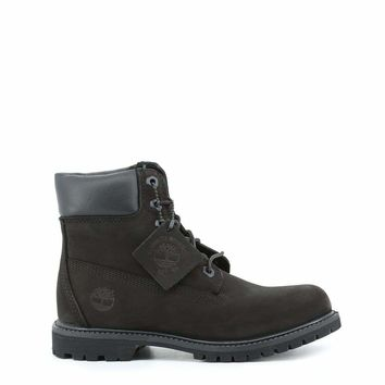 Timberland  Women Black Ankle boots - 6In