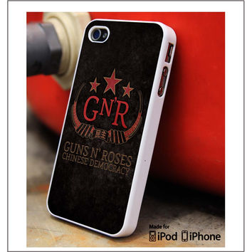 Guns'N Roses Stars iPhone 4s iPhone 5 iPhone 5s iPhone 6 case, Galaxy S3 Galaxy S4 Galaxy S5 Note 3 Note 4 case, iPod 4 5 Case