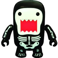 Domo 7 Limited Edition Qee: Skeleton