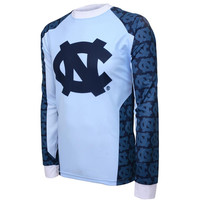 North Carolina Tar Heels NCAA Mountain Bike Jersey (Small)