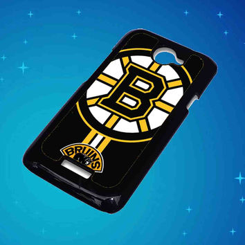 Boston Bruins For HTC One X ***