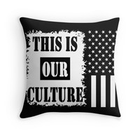 This Is Our Culture by bjtaylor99