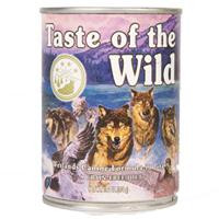 Taste of the Wild - Wetlands Can Dog Food