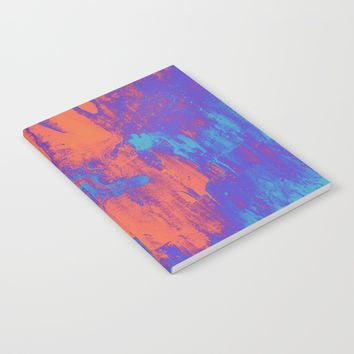 acidwash Notebook by DuckyB