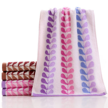 Hot Deal On Sale Bedroom Cotton Luxury Gifts Soft Towel [6381661190]