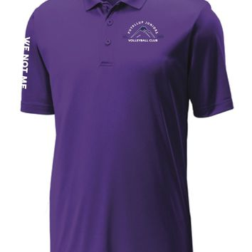 PJ MEN'S POLO SHIRT