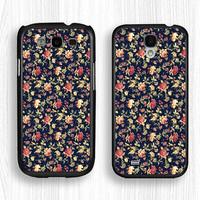 embroidery Samsung case,flower GALAXY Note3 case,chinese style GALAXY Note2 case,flower Galaxy S4 case,floral Galaxy S3 case,Galaxy S5 case