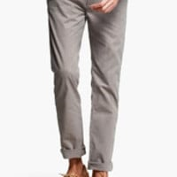 Daily Taupe Men's Pants