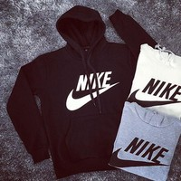 Nike' Fashion Print Hoodie Sweatshirt Sweater