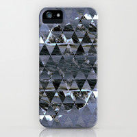 Reflections V iPhone & iPod Case by Rain Carnival