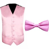 pink tuxedo vest womens - Google Search