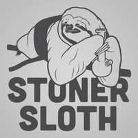 Stoner Sloth Women's Jr Fit T-Shirt